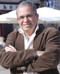 Juan Carlos Roque García
